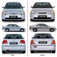 Civic 4-D (Es) Sdn (Jp), 02.01-12.03