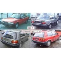 Corolla (E9) 05.1987-09.1994