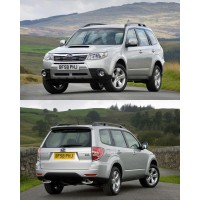 Forester, 01.08-
