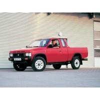 Pickup Kingcab (D21), 01.87-12.97