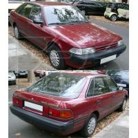 Carina II (T17) Sdn/Lb/Комби, 87-91