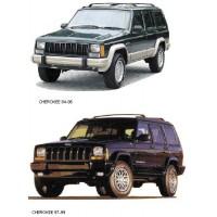 Cherokee (Xj) 84-95