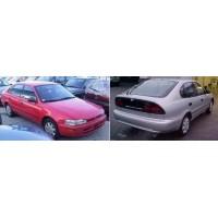 Corolla (E10) Sdn/Hb/Комби/Lb, 93-97