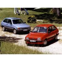 Fiesta (Fbd), 09.83-03.89