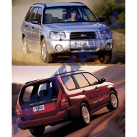 Forester, 10.02-07.05