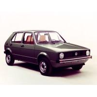 Golf I (Typ 17), 74-83