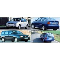 Polo (6kv) Classic/Комби, 11.95-06.01
