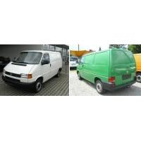 Transporter (T4) 07.90-03.03/Caravelle, Multivan, 90-96