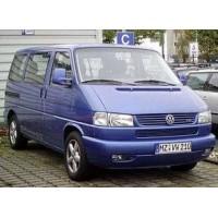 Transporter (T4)/Caravelle/Multivan, 96-03