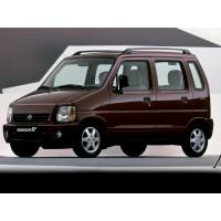 Wagon R+ (Em), 01.97-05.00