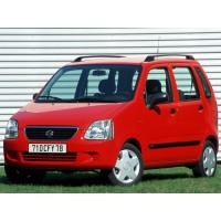 Wagon R+ (Mm), 05.00-