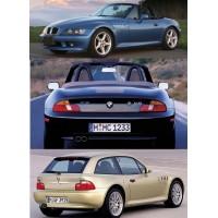 Z3  Купе/Roadster(E36/7/E36/8), 04.95-01.03